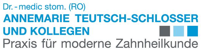 Zahnarztpraxis Dr. medic.stom. (Ro) Annemarie Teutsch-Schlosser und Kollegen