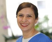 Sibel Albayrak, Assistenz - Prophylaxe (PZR)