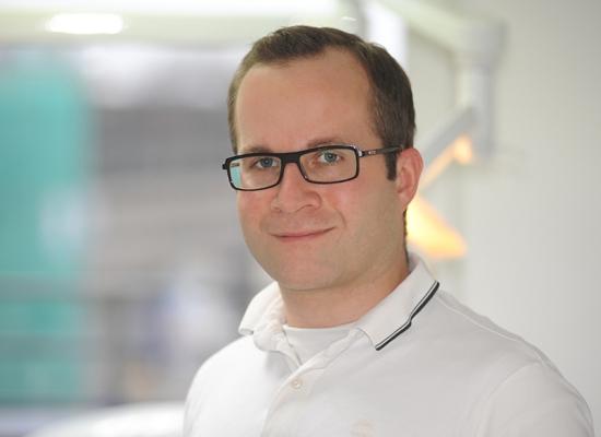 Zahnarzt Sebastian Breul - Hanau