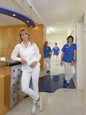 Zahnarztpraxis Dr. Teutsch-Schlosser in Hanau